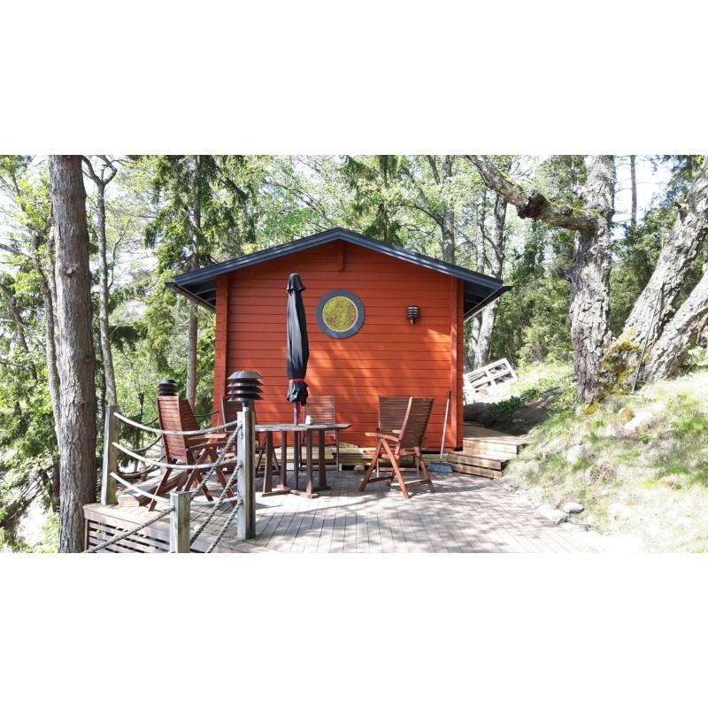 Sauna Jalo
