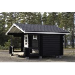 Sauna Siima (136 mm)