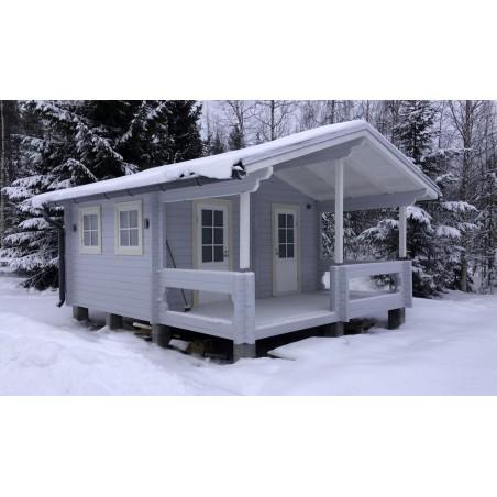 Sauna Mieto - Asiakkaan lähettämä valokuva saunasta