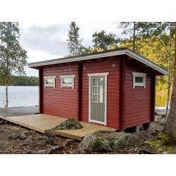 Sauna Pekka
