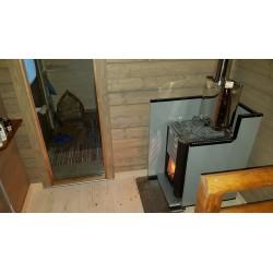 Sauna Jaala