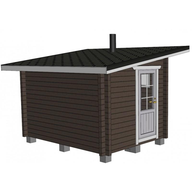 Sauna Sisu