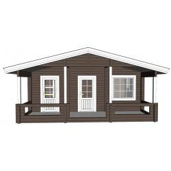 Sauna Tiima